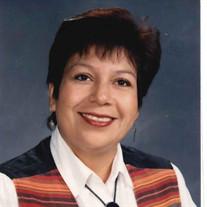 Dolores Manriguez Rascon