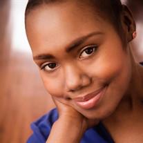 Tiara Nicole Thompson