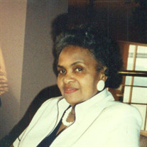 Johnetta Crawford
