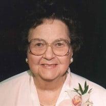Arlene Kiser