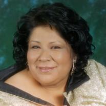 Mrs. Mary Hinojosa