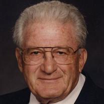 Milton DeLos Miller