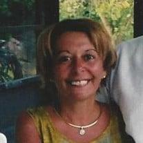 Martha Tina Galanos Maliszewskyj