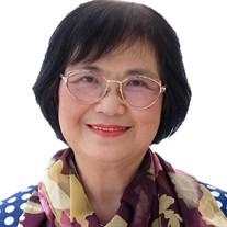 Kit Mui Liu