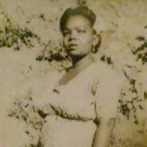Mrs. Margarita Maldonado