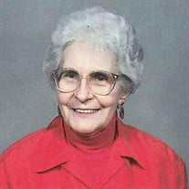 Doris E. Sweeney