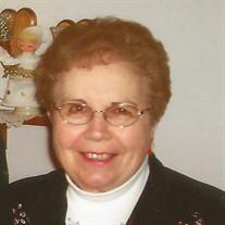 Marjorie Mawdsley