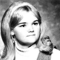 Mrs. Kathy Margaret Ferguson