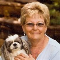 Mrs. Betty Agnes Andrus