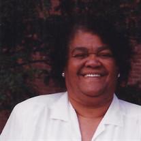 Mrs. Dorothy Carr