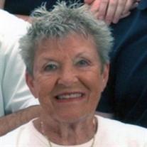 Bonnie  Jean  Burger