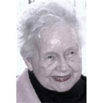 Wanda Albrecht