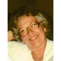 Margaret Hannon