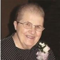 Mary Ellen Bishop
