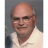 Clarence Broberg