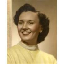 Elaine Rickaby