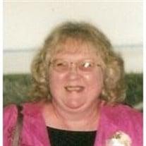 Lynn Borley