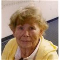 June Peters