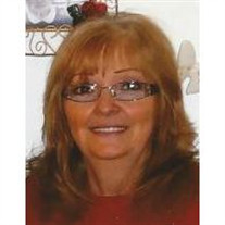 Linda M. Budzban
