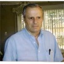 Charles O. Burkel