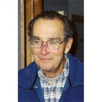 Michael Griffin
