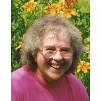 Carol M. Challe