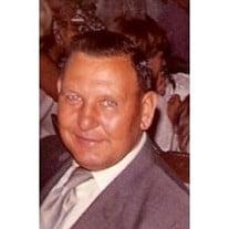 Ralph Vandenbush