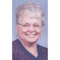 Jean Ann Watts