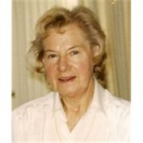 Ann Dorothy Wetli