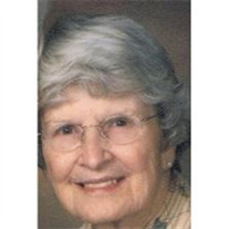 Beatrice McKeough