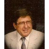 Irvin Michaud