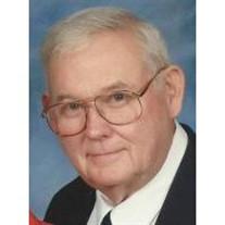 Paul R. Madary