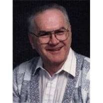James Hagerstrom