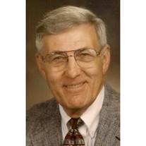 Allan E. Moede