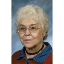 Patricia Brazeau