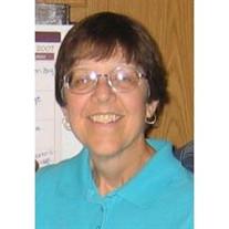 Connie Kriescher