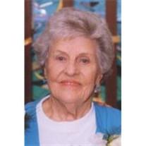 Dorothy Biebel