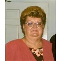 Linda Lou Gibot