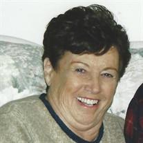 Joyce Ann Hone