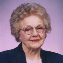 Ethel S. Chaney