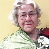 Frances Fuller Lee