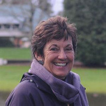 Betty  Griffiths