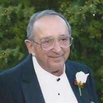 Mr. Tommy I. Arakas