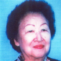 Aileen Matsue Hirakami