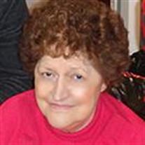 Carol Ann (Mertz) Miller