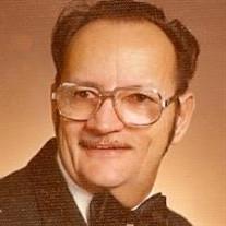 William Earl Shuck