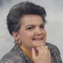 Linda Kathryn Barkley