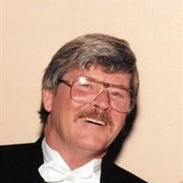 Laurence F Mahoney