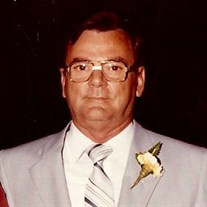 Wilbur Joseph Leger