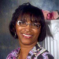 Ms. Pamela Renae Nettles